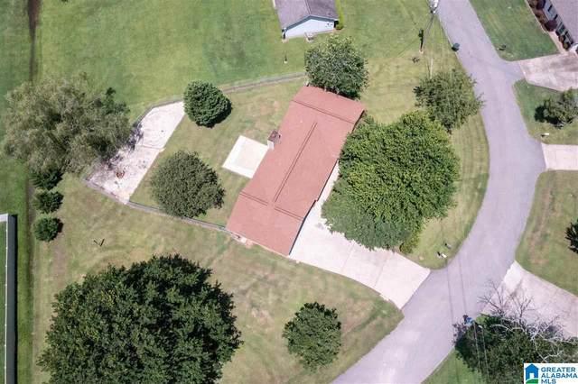 68 Club Estates, Anniston, AL 36207 (MLS #1290860) :: Josh Vernon Group
