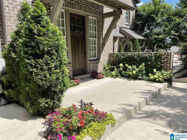 1718 Richard Arrington Boulevard, Birmingham, AL 35205 (MLS #1290917) :: Lux Home Group