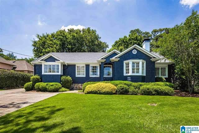 206 Euclid Avenue, Mountain Brook, AL 35213 (MLS #1291048) :: EXIT Magic City Realty