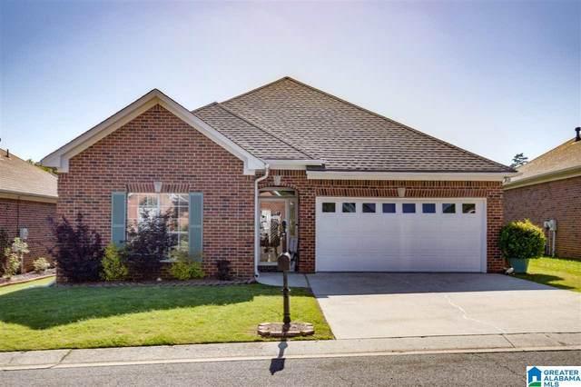 515 Enclave Circle, Fultondale, AL 35068 (MLS #1291537) :: Lux Home Group