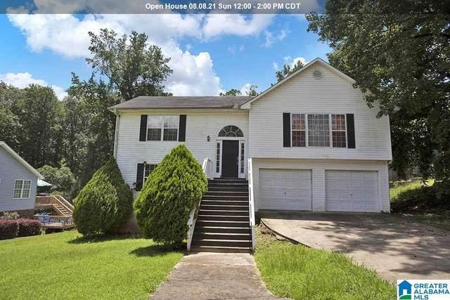 4335 Oxford Gate Drive, Tuscaloosa, AL 35405 (MLS #1291920) :: Howard Whatley