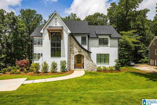 615 Bayhill Road, Hoover, AL 35244 (MLS #1292011) :: LocAL Realty