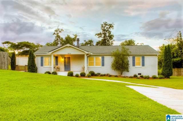 3036 Greenview Road, Vestavia Hills, AL 35243 (MLS #1292033) :: Amanda Howard Sotheby's International Realty