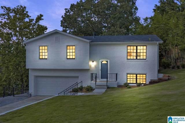 1125 Hardwick Lane, Homewood, AL 35209 (MLS #1292251) :: EXIT Magic City Realty