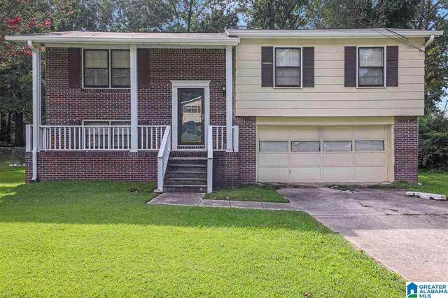 1436 4TH PLACE NW, Center Point, AL 35215 (MLS #1292357) :: Josh Vernon Group