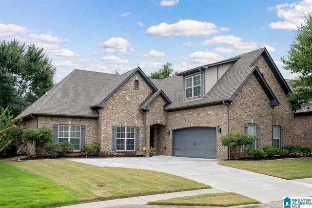 242 Strathaven Lane, Pelham, AL 35124 (MLS #1292446) :: Lux Home Group