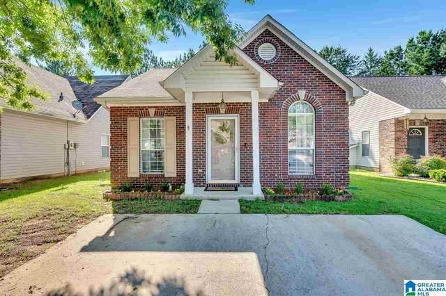 5298 Cottage Lane, Hoover, AL 35244 (MLS #1292614) :: Josh Vernon Group