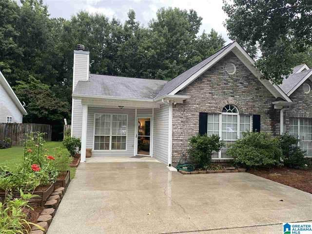 115 Hidden Creek Circle, Pelham, AL 35124 (MLS #1292615) :: LIST Birmingham