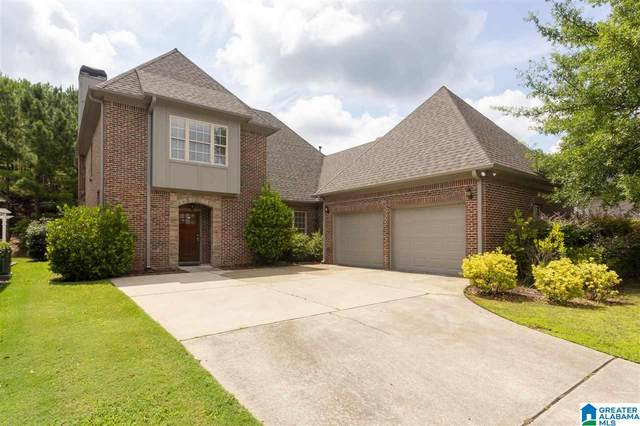 5944 Waterscape Pass, Hoover, AL 35244 (MLS #1293172) :: The Fred Smith Group | RealtySouth
