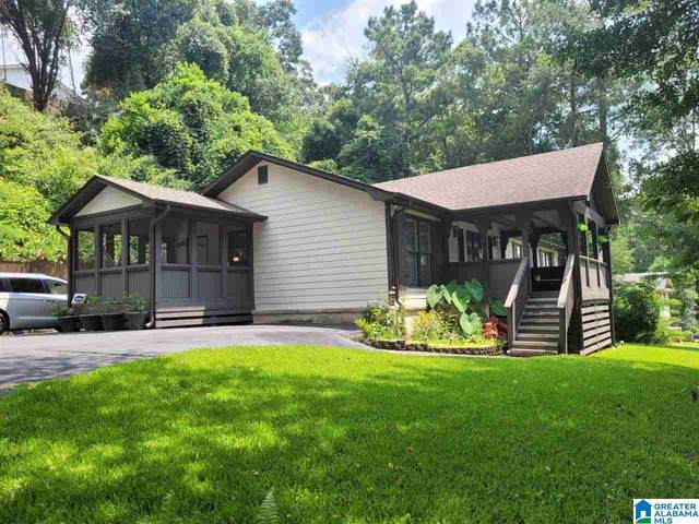 3213 Wisteria Drive, Vestavia Hills, AL 35216 (MLS #1293283) :: The Fred Smith Group | RealtySouth