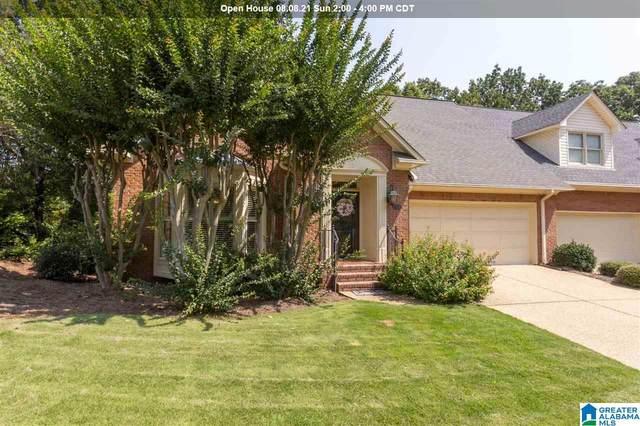 24 The Oaks Circle, Hoover, AL 35244 (MLS #1293530) :: Sargent McDonald Team