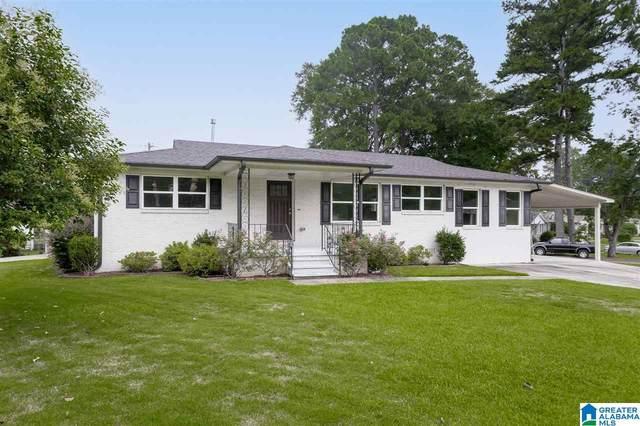 601 Oakmoor Drive, Homewood, AL 35209 (MLS #1294342) :: Howard Whatley