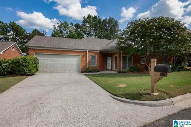 749 Rockhurst Drive, Birmingham, AL 35209 (MLS #1295642) :: Howard Whatley