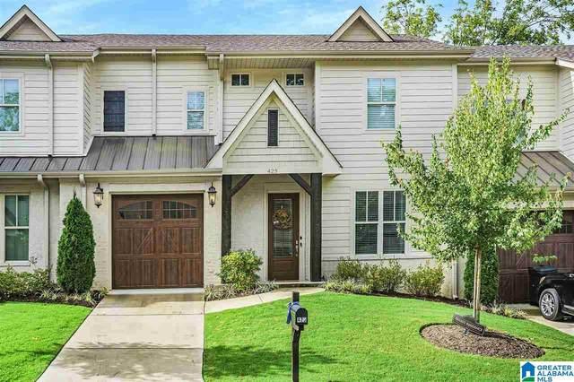 425 Edgewood Place, Homewood, AL 35209 (MLS #1295826) :: Josh Vernon Group