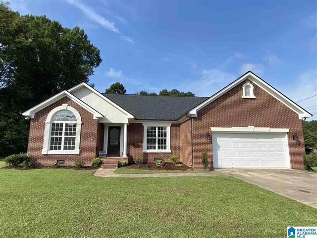 835 Whites Gap Road SE, Jacksonville, AL 36265 (MLS #1295953) :: Kellie Drozdowicz Group