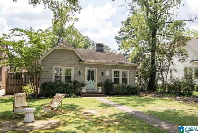 1507 Valley Place, Homewood, AL 35209 (MLS #1296311) :: JWRE Powered by JPAR Coast & County