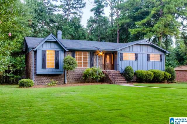 2011 Shebia Drive, Hoover, AL 35216 (MLS #1296460) :: Lux Home Group