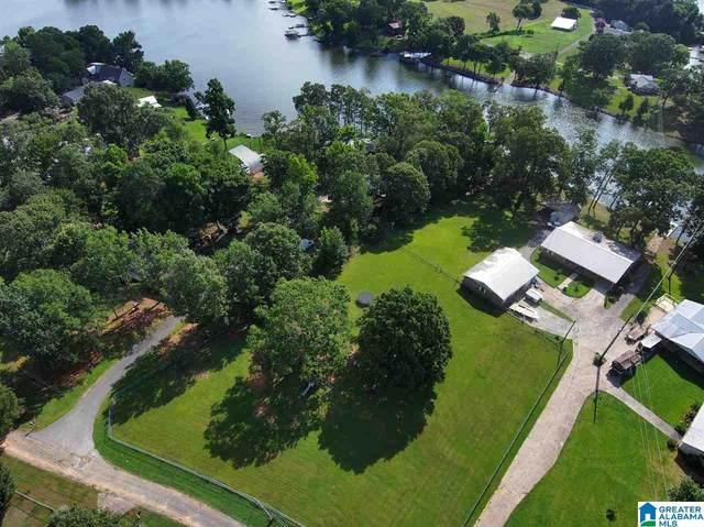 70 Henderson Lane, Talladega, AL 35160 (MLS #1296514) :: Kellie Drozdowicz Group