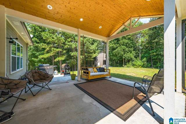 127 Weatherly Way, Pelham, AL 35124 (MLS #1296645) :: Josh Vernon Group