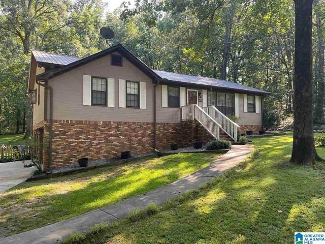 48 Creekside Drive, Pinson, AL 35126 (MLS #1296678) :: Sargent McDonald Team