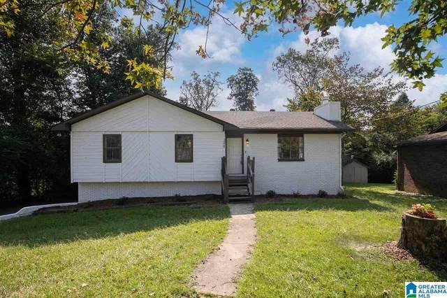 238 12TH AVENUE SE, Graysville, AL 35073 (MLS #1296684) :: Howard Whatley