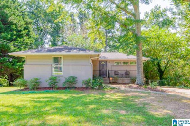 5053 Scenic View Drive, Irondale, AL 35210 (MLS #1297151) :: Kellie Drozdowicz Group