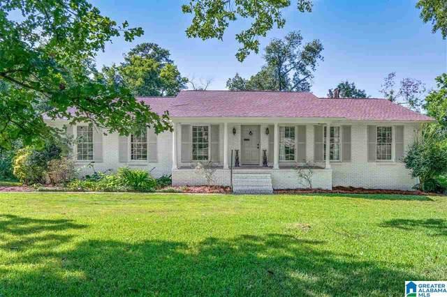 2917 Pump House Road, Mountain Brook, AL 35243 (MLS #1297361) :: Howard Whatley