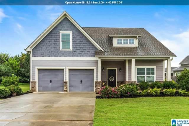 3052 Iris Court, Moody, AL 35004 (MLS #1297710) :: Bailey Real Estate Group