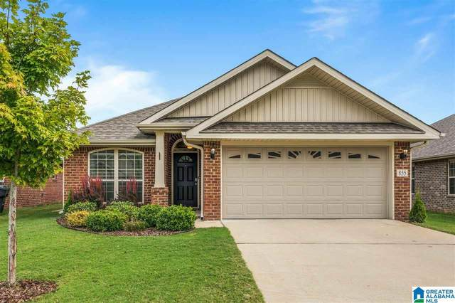 855 Clover Avenue, Odenville, AL 35120 (MLS #1297993) :: Howard Whatley