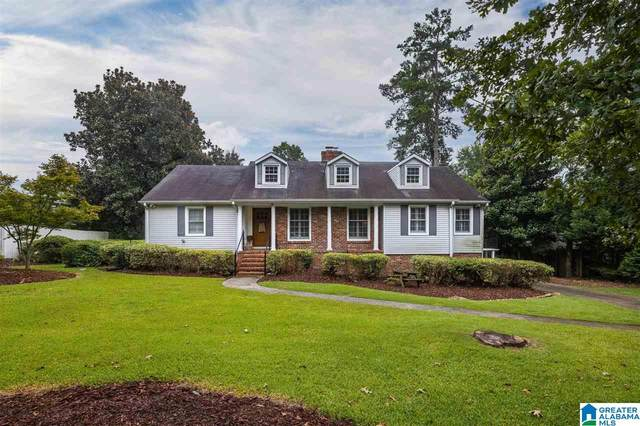1841 Montclaire Drive, Vestavia Hills, AL 35216 (MLS #1298049) :: Lux Home Group
