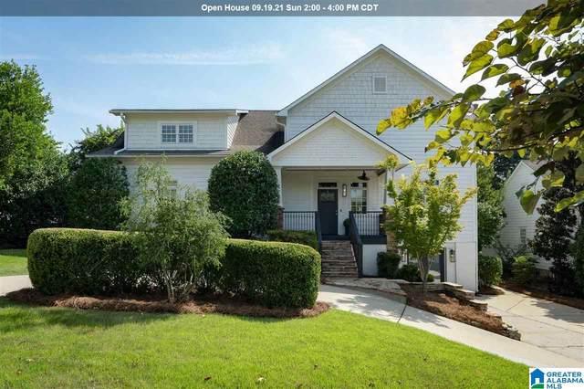 3003 Roxbury Road, Homewood, AL 35209 (MLS #1298204) :: Lux Home Group