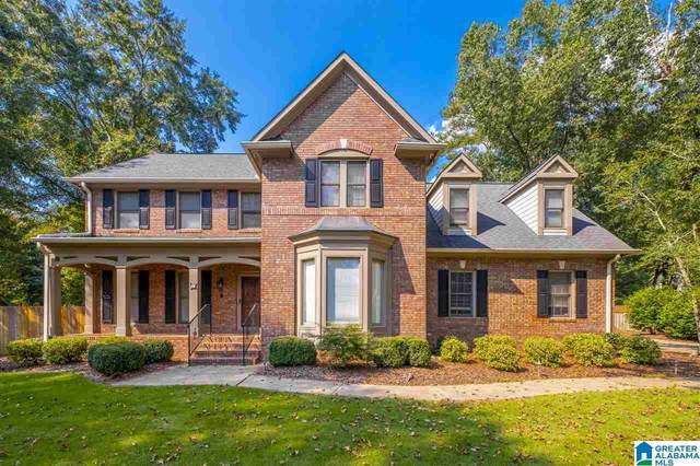 1 Woodside Place, Anniston, AL 36207 (MLS #1298356) :: Lux Home Group