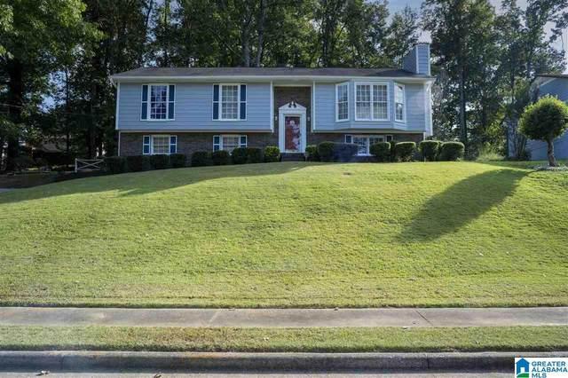 159 Sunburst Circle, Birmingham, AL 35215 (MLS #1298880) :: LIST Birmingham