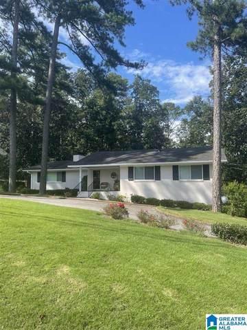 2603 Tyler Road, Vestavia Hills, AL 35226 (MLS #1299664) :: LocAL Realty