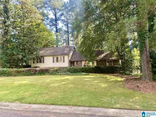3408 Watertown Place, Vestavia Hills, AL 35243 (MLS #1299724) :: LIST Birmingham