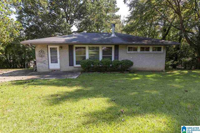 5129 Scenic View Drive, Irondale, AL 35210 (MLS #1299781) :: Kellie Drozdowicz Group