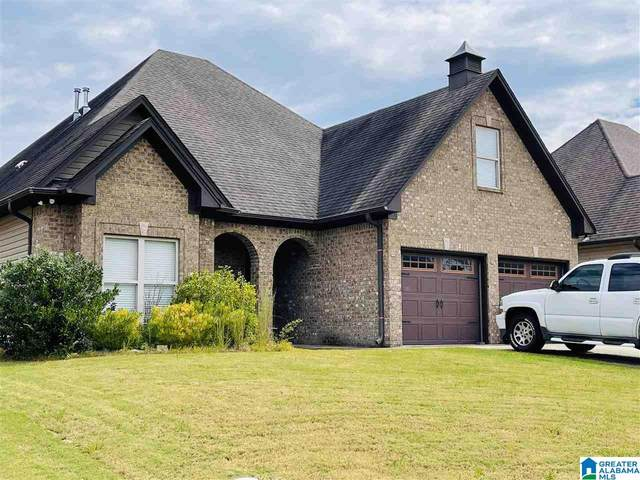 139 Willow View Lane, Wilsonville, AL 35186 (MLS #1299847) :: Lux Home Group