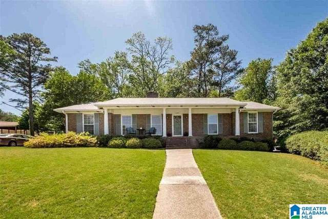 2500 Oneal Circle, Hoover, AL 35226 (MLS #1300315) :: LocAL Realty