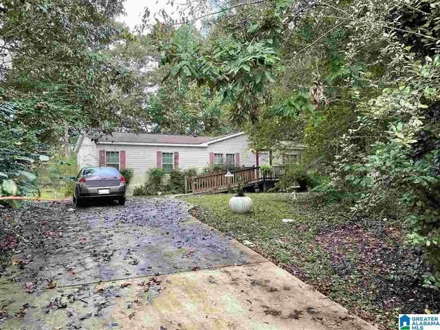 12540 Jerry Drive, LAKE VIEW, AL 35111 (MLS #1300524) :: Josh Vernon Group