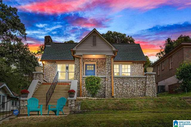 1315 N 28TH STREET, Birmingham, AL 35234 (MLS #1301426) :: The Fred Smith Group | RealtySouth