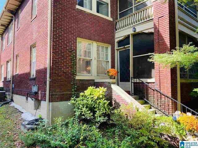 1018 42ND STREET S D, Birmingham, AL 35222 (MLS #1301431) :: Lux Home Group