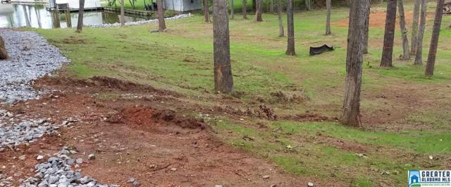 40 Bentley Cir Lot 2, Shelby, AL 35143 (MLS #728216) :: Brik Realty