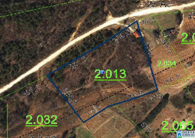 Mountain Brook 3.15Acres, RUSSELLVILLE, AL 35653 (MLS #730775) :: The Mega Agent Real Estate Team at RE/MAX Advantage