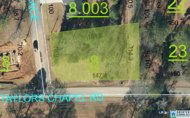 Lot #1 Janie Trc #1, Oxford, AL 36203 (MLS #734352) :: Brik Realty