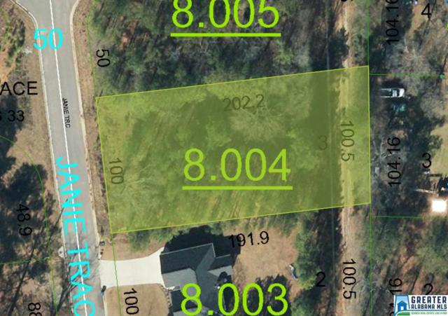Lot #3 Janie Trc #3, Oxford, AL 36203 (MLS #734355) :: Brik Realty