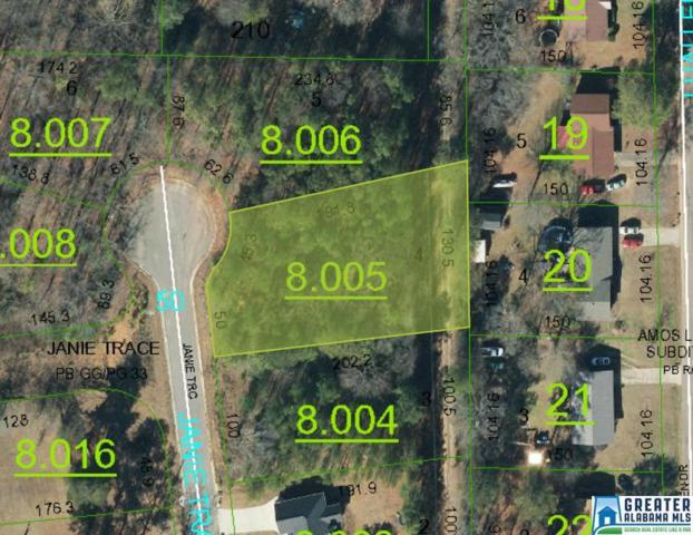 Lot #4 Janie Trc #4, Oxford, AL 36203 (MLS #734360) :: Brik Realty