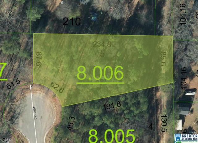 Lot #5 Janie Trc #5, Oxford, AL 36203 (MLS #734380) :: Brik Realty