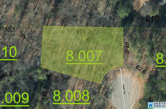 Lot #6 Janie Trc #6, Oxford, AL 36203 (MLS #734383) :: Josh Vernon Group