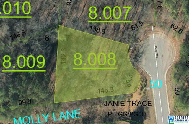 Lot #7 Janie Trc #7, Oxford, AL 36203 (MLS #734388) :: Brik Realty