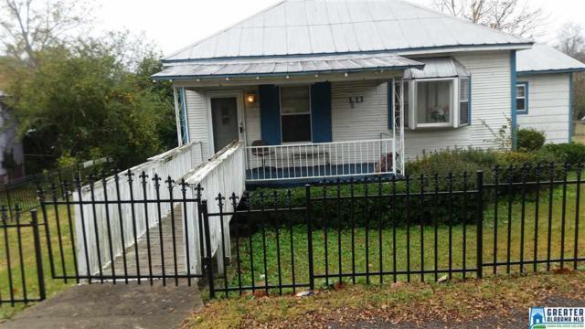 113 5TH ST, Docena, AL 35060 (MLS #736170) :: LIST Birmingham